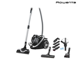 Rowenta Silence Force Cyclonic