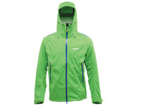 Regatta Airglow regenjas voor heren Green S