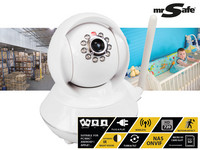 mrSafe Wireless HD IP-camera Pro