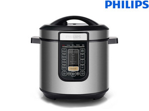 Philips Viva Collection Dampfkochtopf