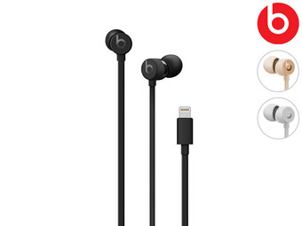 Beats by Dr. Dre Urbeats3 In-ears voor Apple