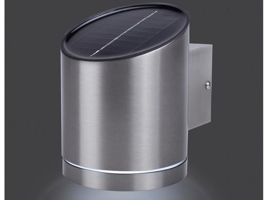 Solar Wandlamp Tuin : Duopack smartwares led wandlamp met solar internet s best online