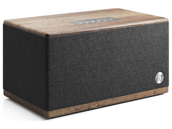 Audio Pro BT5 Bluetooth Speaker | Driftwood
