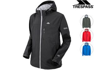 Trespass Softshell Stanford Jas