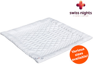Swiss Nights Matrastopper | 80 x 200 cm