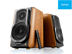Edifier S1000MKII Active 2.0 Speakers