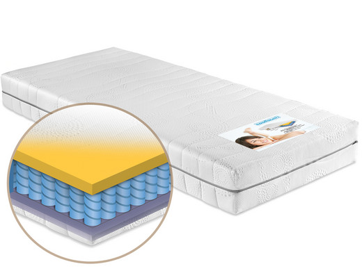 Boxspring Matras 90x210 : Cooltouch matras cm internet s best online offer daily
