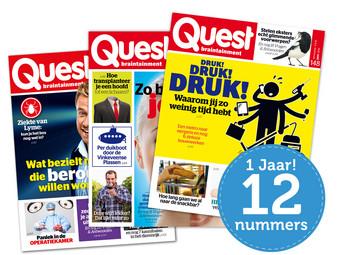 Internet 39 s best online offer daily for Abonnement quest