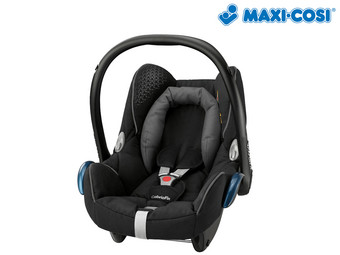 maxi cosi cabriofix autostoeltje achterwaarts 0 13kg. Black Bedroom Furniture Sets. Home Design Ideas