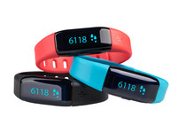 Medisana 79790 ViFit MX3 Activity Tracker