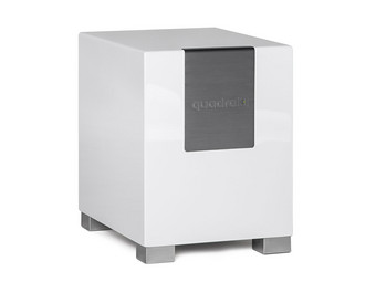 quadral qube 8 subwoofer internet 39 s best online offer. Black Bedroom Furniture Sets. Home Design Ideas