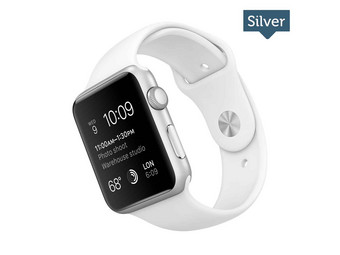 Apple Watch Sport 42mm (the first) - Refurbished