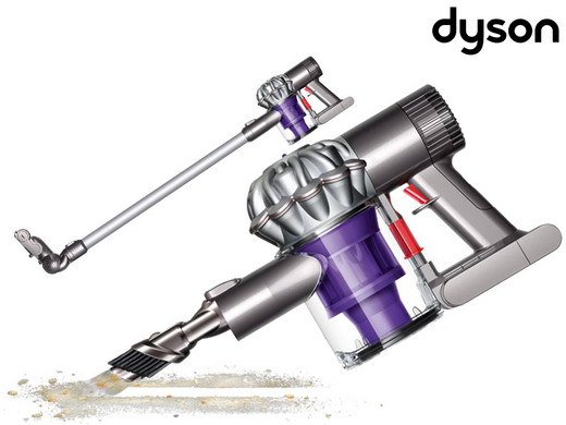 kabelloser staubsauger dyson dyson staubsauger dyson v6. Black Bedroom Furniture Sets. Home Design Ideas