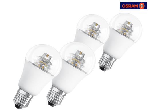 4er Pack Osram Dimmbare Led Lampen Internet S Best Online Offer
