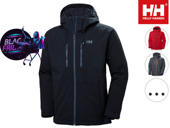 HH Juniper 3.0 Winter- und Skijacke