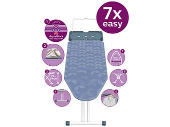 philips fastcare dampfb gelstation easy7 b gelbrett internet 39 s best online offer daily. Black Bedroom Furniture Sets. Home Design Ideas