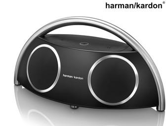 harman kardon go play wireless lautsprecher internet 39 s. Black Bedroom Furniture Sets. Home Design Ideas