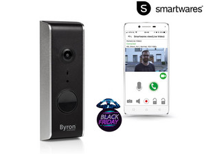 Smartwares Video Deurbel