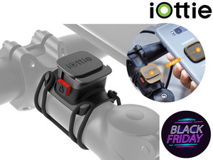iOttie Active Universal Bike Mount