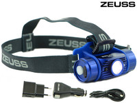Zeuss XP-5 LED-Hoofdlamp