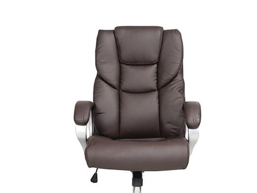 Big don luxe bureaustoel bruin of zwart internets best online