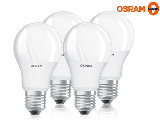 osram glowdim dimbare led lampen e27 4 pack internet 39 s best online offer daily. Black Bedroom Furniture Sets. Home Design Ideas