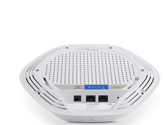 Linksys Wifi Access Point