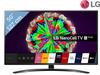 "LG 4K Smart NanoCell 50"" TV"