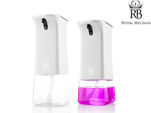 2x Royal Belinda Sensor-Seifensp. | 280 + 350 ml