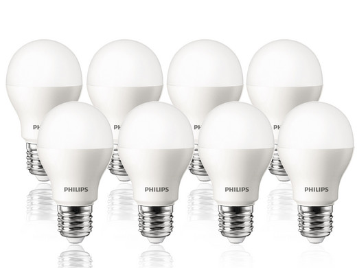 8Pack Philips LED Lamps ...