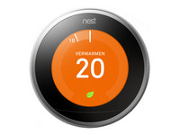 Nest Learning Thermostat 3de Generatie