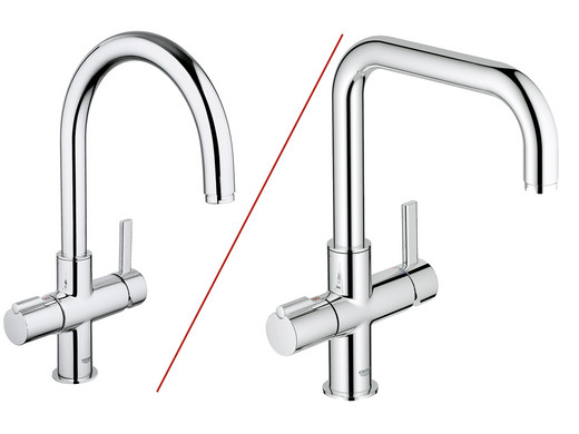 Excellent Grohe Red Duo Wasserhahn With Wasserhahn Grohe