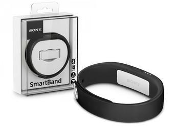 Sony Smartband SWR 10