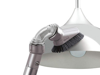 dyson dc62 pro steelstofzuiger met home cleaning kit internet 39 s best online offer daily. Black Bedroom Furniture Sets. Home Design Ideas