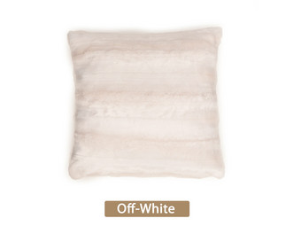 Falcon kussenhoes (45 x 45) - Off White