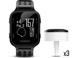 Garmin Approach S20 + CT10 bundel