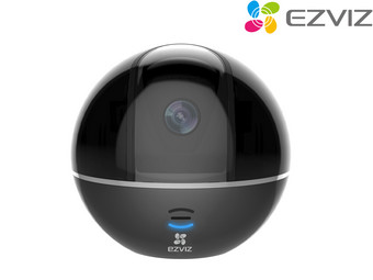 Ezviz Indoor Wifi Camera C6TC | 360°