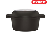 Pyrex 2-in-1 kookpot