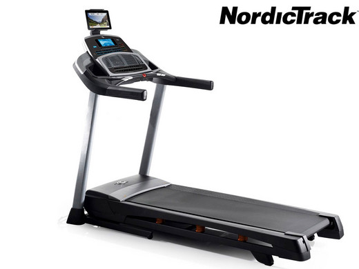 Dagaanbieding - NordicTrack T10.0i Loopband dagelijkse koopjes