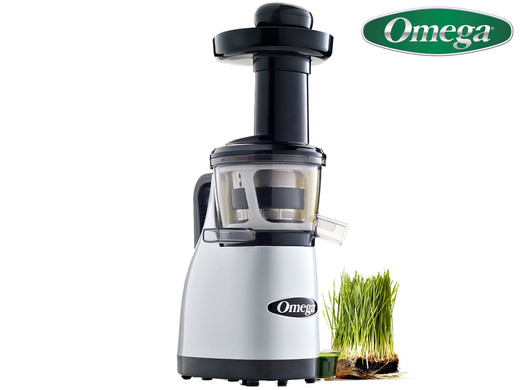Omega vRT372 Slow Juicer - Internet s Best Online Offer Daily - iBOOD.com