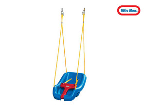Huśtawka Little Tikes Snug n Secure Swing | 2w1