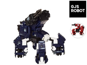 GJS Geio Battle Gaming Robot