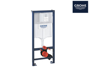 GROHE Rapid SL WC-Element | 1,13 m