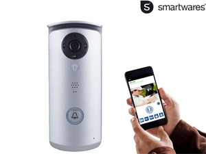 Smartwares Video-Gegensprechanlage