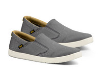 Teva Sterling Slip-On Grau