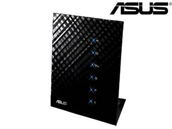 ASUS RT-N56U Dualband Wireless-N600 Gigabit-Router
