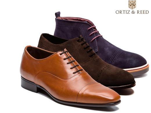 leren heren schoenen