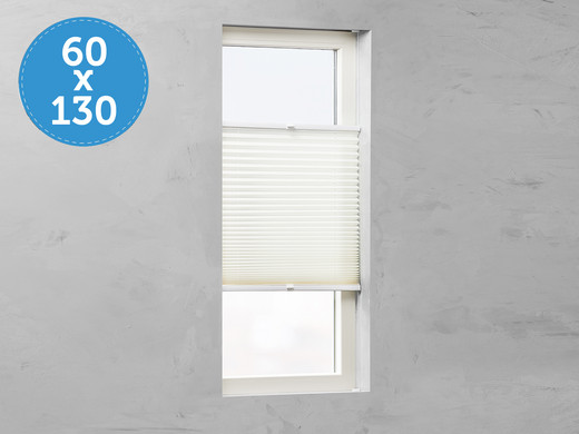 Cocoon Plissee 60 X 130 Cm Internet S Best Online Offer Daily
