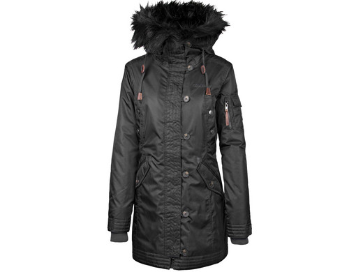 Tenson Himalaya Sun Jacket - Black - Internet s Best Online Offer ... a4239feb91