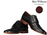 Ben Willems Brogues Herenschoenen